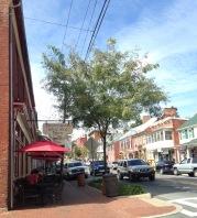 Downtown Shepherdstown
